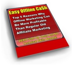Easy Offline Cash