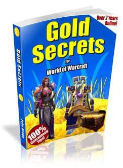 Gold Secrets