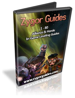Zygor Guide