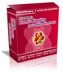 Atomic Blogging