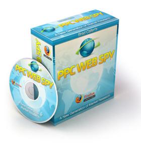 PPC Web Spy